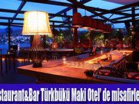 FLAMİNGO TÜRKBÜKÜ MAKİ OTEL' DE