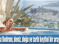 The Marmara Bodrum'un Anadolu Paketi