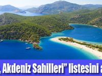 Akdeniz'in En İyi Sahilleri