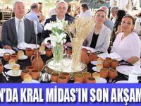 Kral Midas'ın Son Akşam Yemeği