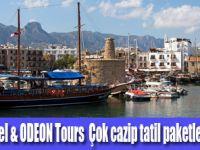 Temmuz'da cazip Kıbrıs tatili fırsatları!