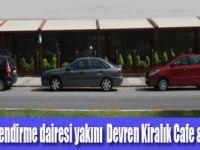 Ataşehir'de Devren Kiralık Cafe& Restaurant