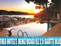 Martı Hemithea Hotel İstanbul'u Hisarönü'ne bağladı