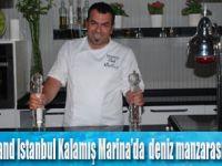 Remina by Rafet İnce Restaurant'ta iftar keyfi