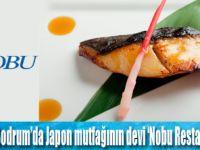 Japon mutfağının devi Türkiye'de