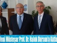 Turob Yönetim Kurulu'nun Ankara ziyareti