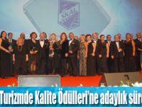 17. Skalite Ödülleri'ne Başvurular Başladı