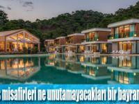 Rixos Hotels'te Eğlenceli Bayram Tatili