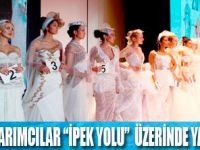 9'uncu IF WEDDING FASHION İZMİR