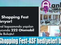 Ankara Alışveriş Festivali Gün Sayıyor