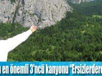 Karadenizin saklı cenneti Kastamonu