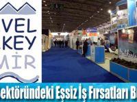 Dünya Turizmi İzmir'de Buluşuyor