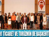 Ankara marka şehir haline gelecek