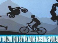 Azdavay- Pınarbaşı Macera Sporları Festivali
