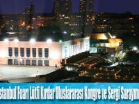 LifeStyle Expo in İstanbul Fuarı