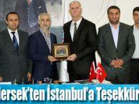 """""""TÜRKİYE'Yİ ARKAMIZDA HİSSEDİYORUZ"""""""