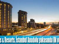 Hilton İstanbul Kozyatağı Açıldı