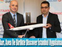 THY, İstanbul'a gelenlere ayrıcalık sunuyor