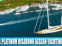 Türkiye'nin En Güzel Koyunda Yelken Keyfi