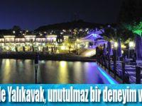 AVANTGARDE YALIKAVAK'TA YAZ DEVAM EDİYOR