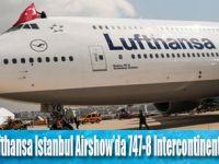 Istanbul Airshow'da görücüye çıkıyor