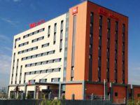 Ibis Otel Esenboğa Hizmete Açıldı