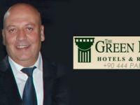 ALİ CAN AKSU, THE GREEN PARK PENDİK HOTEL'DE