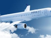 Borajet Havayolları'nın yeni sahibi SBK Holding oldu