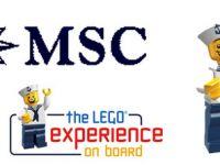 MSC CRUISES'DA LEGO OYUN ODALARI