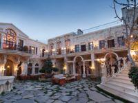SACRED HOUSE YENİ ÇEHRESİYLE HİZMETTE
