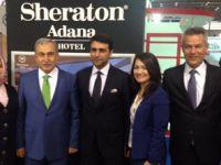 SHERATON ADANA TRAVEL TURKEY İZMİR'DE