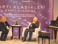 MARTI ISTANBUL HOTEL İDİL BİRET'İ AĞIRLADI