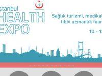 HEALTH EXPO FUARI BAŞLIYOR
