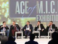 İstanbul ACE of M.I.C.E. Fuarı'na ev sahipliği yapacak