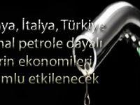 Düşük petrol fiyatları Türkiye'de doping etkisi yaratacak