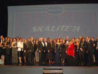17. Skalite 'Turizm'de Kalite' Ödülleri sahiplerini buldu