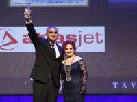 Atlasjet'e Skalite Ödülü