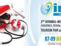 Uluslararası sağlık buluşması İstanbul'da gerçekleşiyor