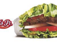 Kim demiş 'ekmeksiz' hamburger olmaz diye?