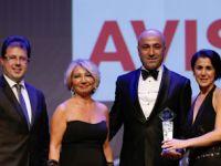 Avis Skalite Ödülü Aldı