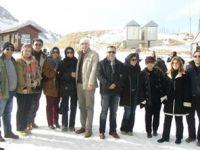 Antalya'dan Davraz'a günübirlik turlar
