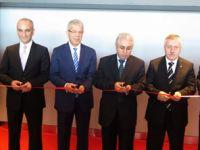 Lounge İstanbul Sabiha Gökçen açıldı