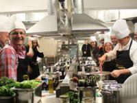 İstanbul Kitchen's Academy'de 10 Ocak'ta,Dersler başlıyor