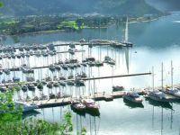 Martı Marina & Yacht Club yılbaşı eğlencesi