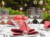 AzzuR Restaurant'ta Heyecan Dolu Yılbaşı