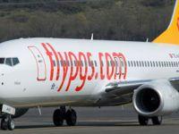 Pegasus'un İstanbul-Soçi uçuşları başlıyor