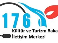 Alo 176 Turizm Ihbar Ve Sikayet Hatti