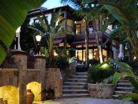 """En Romantik Otel"""" Ödülüne Layık Görüldü"""