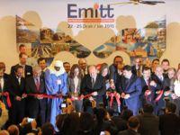 2015 EMITT Fuarı 19'uncu Kez Kapılarını Açtı!