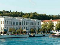 Four Seasons Hotel Bosphorus Yılın Oteli Seçildi